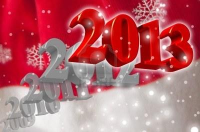 Auguri per il nuovo anno